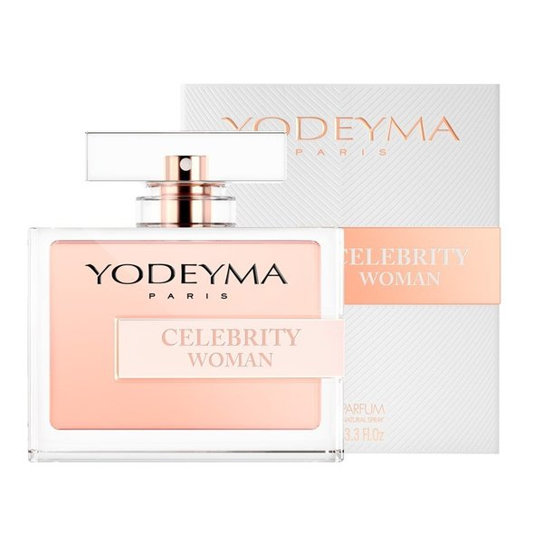 Parfum Yodema Celebrity 100 ml
